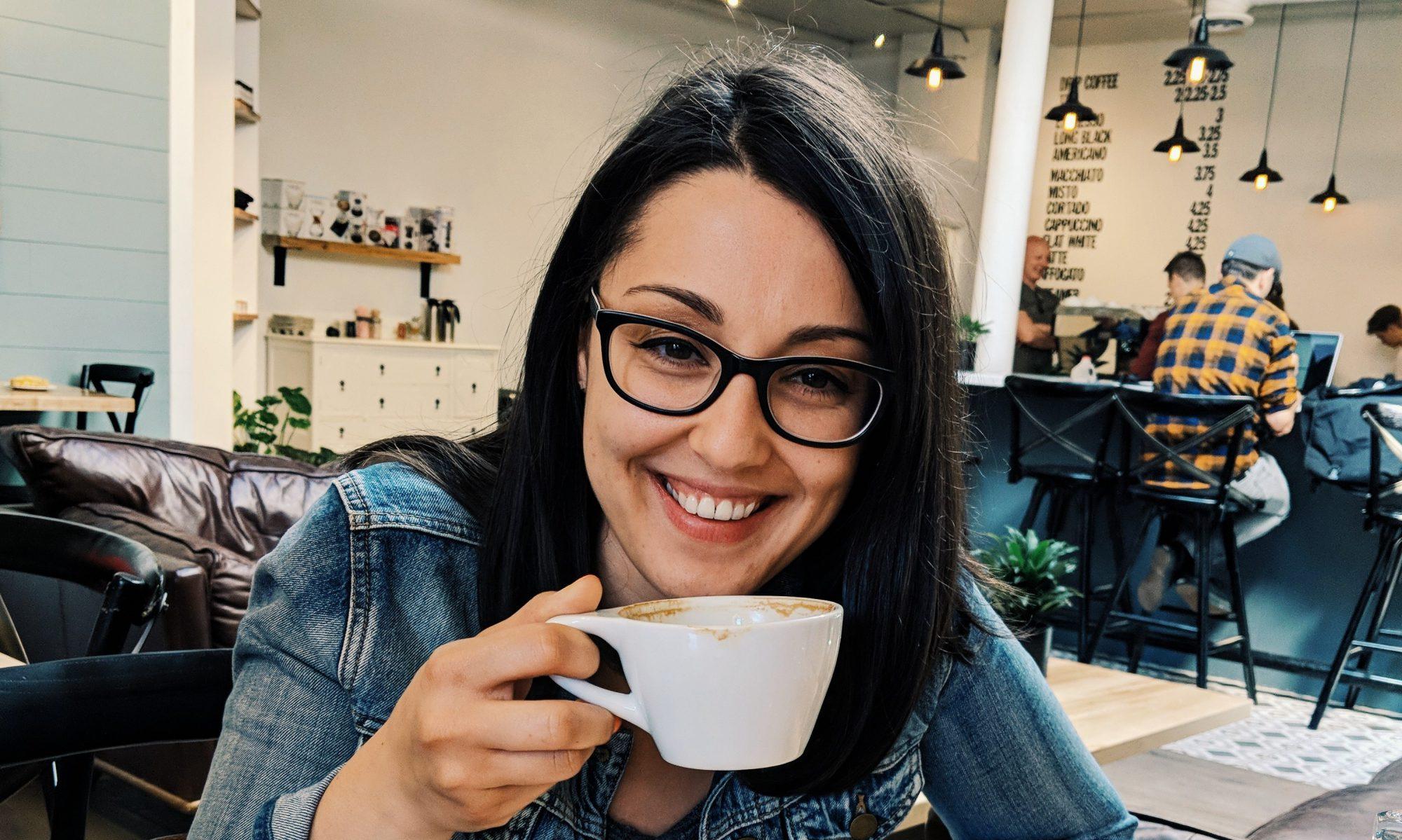 Vanessa Grillone